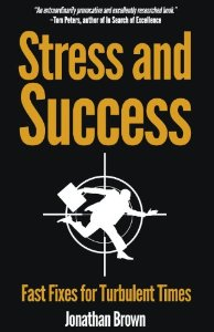 Stress and Success