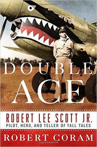 cover of double ace